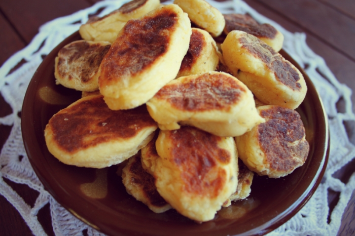 Potato Corks