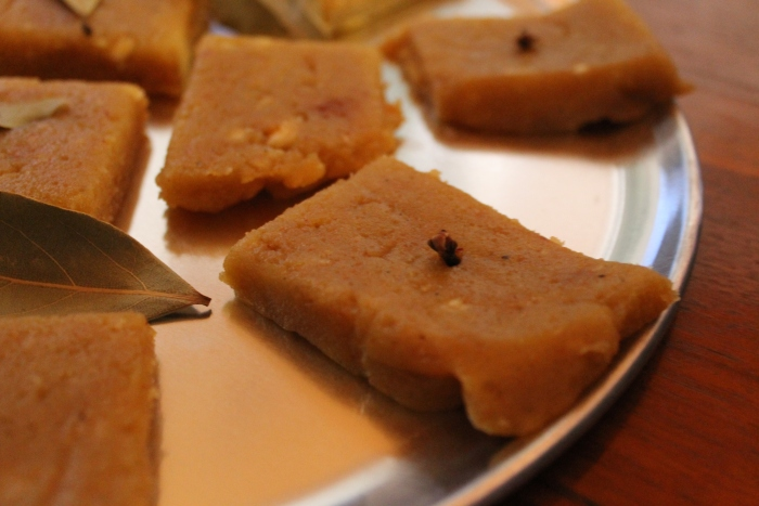 Gingerbread recipe c. 1430