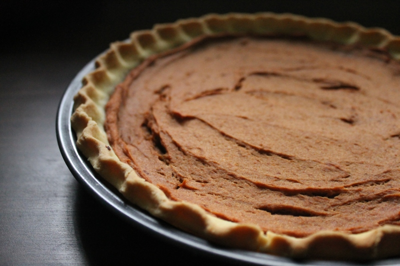 Medlar Tart, recipe from 1594