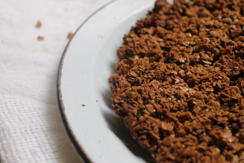 Parkin, recipe from 1867
