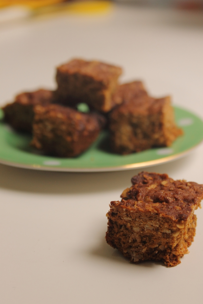 Parkin, recipe from 1926