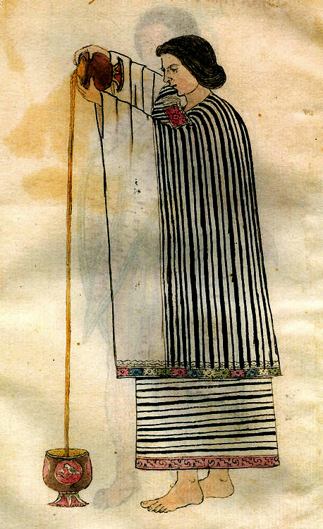 Mujer_vertiendo_chocolate_-_Codex_Tudela